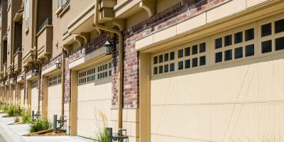 How Automatic Doors Work & Keep Your Garage Safe, Olive Branch, Mississippi