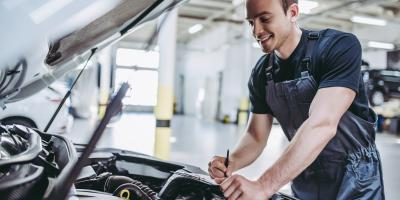 5 Tips for Maintaining Your Car's Transmission, Anchorage, Alaska