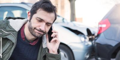 What to Know About Reporting Car Accident Damages, Coram, Montana