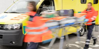 What to Do Following an Automobile Accident, Bronx, New York
