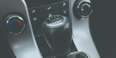 Should You Get an Automatic or Manual Vehicle?, Dansville, New York