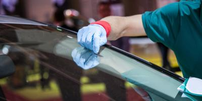 Experts Cover Automobile Glass & Windshield Repair & Replacement, Oklahoma, Pennsylvania