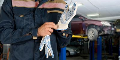 Why Experience Matters When Choosing an Auto Repair Shop, Randolph, New Jersey