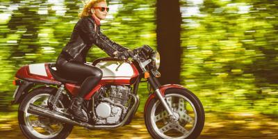 Automotive Repair Pros Share 4 Spring Motorcycle Prep Tips, Kenosha, Wisconsin
