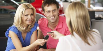 Should You Buy a New Car, a Used Vehicle, or Lease?, Versailles, Kentucky