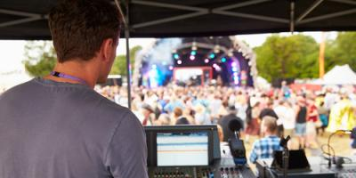 How Onsite AV Rental Experts Help Events Run Smoothly, Cincinnati, Ohio