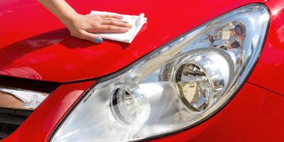 4 Unexpected Benefits of Auto Detailing, Waterbury, Connecticut