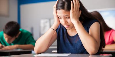 5 Test-Taking Strategies to Reduce Student Anxiety, Avon, Connecticut