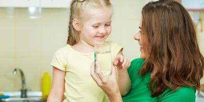 Avon Pediatric Dentist Shares 5 Ways to Treat Dry Mouth , Avon, Ohio