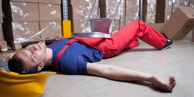 3 Reasons You Shouldn't Worry About Retaliation for a Workers' Comp Claim, Avon, Ohio