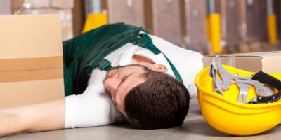 Workplace Injury Attorneys Dispel 3 Common Fears About Filing a Claim, Avon, Ohio