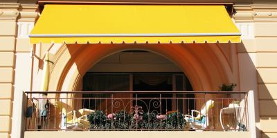 4 FAQ About Awnings, Rochester, New York