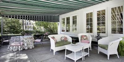 3 Reasons to Add an Awning to Your Home, Kauai County, Hawaii