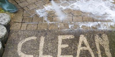 4 Power Washing Projects to Complete This Fall, Minisink, New York