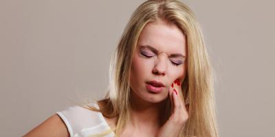 5 TMJ Signs Dentists Look for, Rhinelander, Wisconsin