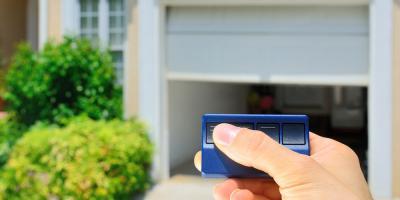 How to Test the Safety of Your Garage Door & Opener, Williamsport, Pennsylvania