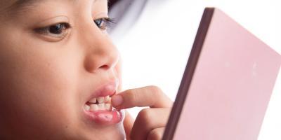 Do's & Don'ts of Handling Loose Baby Teeth, Ewa, Hawaii