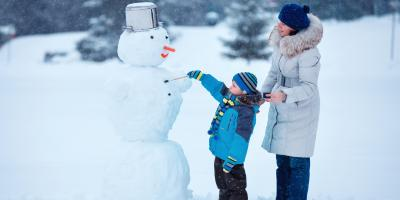 4 Family Activities Everyone Will Enjoy on a Snow Day, Babylon, New York
