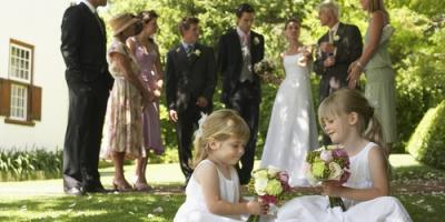 How to Set Up Group Babysitting for Your Wedding, Morehead City, North Carolina