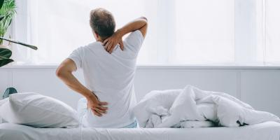 3 Ways to Alleviate Lower Back Pain, Florissant, Missouri