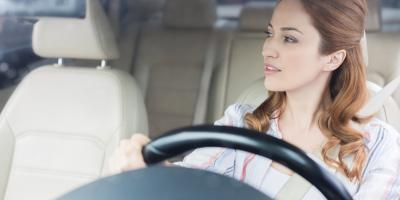 4 Tips to Reduce Back Pain While Driving, Lincoln, Nebraska