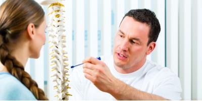 A Simple Guide to Spinal Anatomy, Dardenne Prairie, Missouri