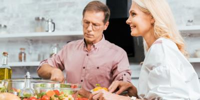 Reduce Back Pain With These Simple Diet Tips, North Pole, Alaska