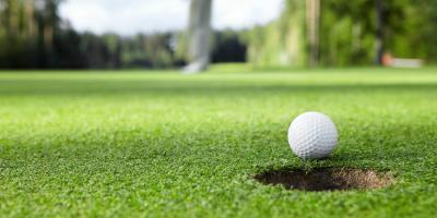 3 Tips for Avoiding Neck & Back Pain During Golf Season, Dardenne Prairie, Missouri
