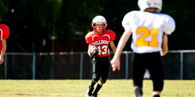 4 Reasons Children Experience Back Pain, Dardenne Prairie, Missouri