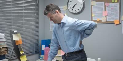 3 Tips to Achieve Back Pain Relief, Lincoln, Nebraska