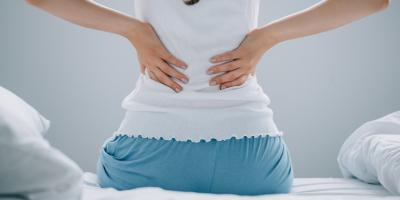 4 Ways Nutrition Can Contribute to Back Pain, St. Peters, Missouri