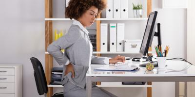 3 Tips for a Healthy Spine, Hempstead, New York