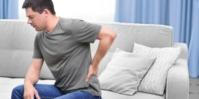 Have Back Pain? You Might Be Over-Sitting, Miami, Ohio