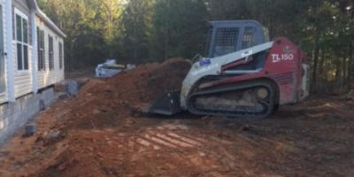 3 Ways to Choose Between Dirt & Gravel for Construction Projects, Ball Ground, Georgia