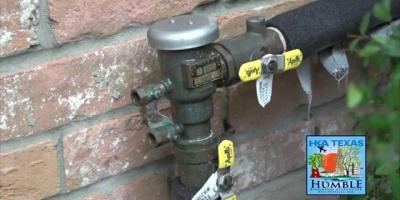 COVER YOUR BACKFLOW!!!, Lincoln, Nebraska