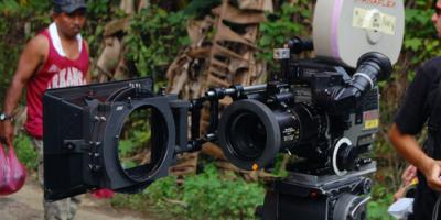 4 Advantages of Using a Camera Dolly in Movies, Manhattan, New York
