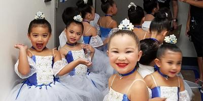 3 Ways Dance Can Benefit Your Child in the New Year: Special Offer for New Students, Honolulu, Hawaii