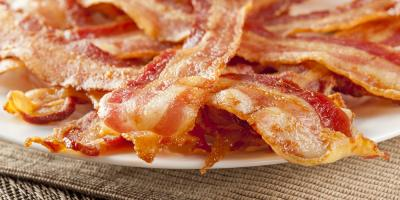 3 Bacon-Based Recipes You're Going to Love, Green Forest, Arkansas