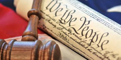 Bail Bond Company's Guide to the Eighth Amendment, Rocky Fork, Missouri