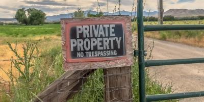 What to Know About Criminal Trespassing in Texas, Texarkana, Texas