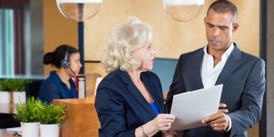 3 Facts to Know Before Calling a Bail Bond Agent, Cincinnati, Ohio