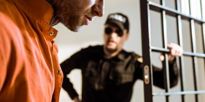 4 Common Questions About Bail Bonds, Silver Hill, North Carolina