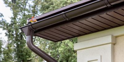 Why Are Gutters Important?, Fairplay, Colorado