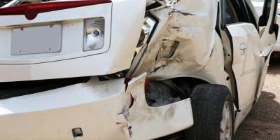 Top 5 Reasons to Hire a Personal Injury Attorney, Concord, North Carolina