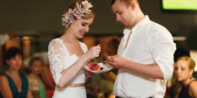Customize Your Wedding Cake With Local Flavors, Koolauloa, Hawaii