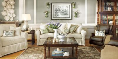Experience Arhaus Furniture, Courtland, Virginia