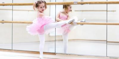 Why Ballet Classes Are Beneficial to Toddlers, Trumbull, Connecticut