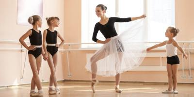 3 Surprising Reasons to Enroll Your Child in Ballet, Newark, Ohio