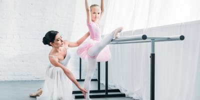 4 Ballet Questions Beginners Commonly Ask, Newark, Ohio