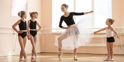 How Ballet Can Help Athletes in Other Sports, Penfield, New York